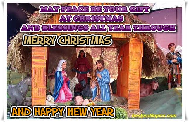 beautiful christmas wishes to all