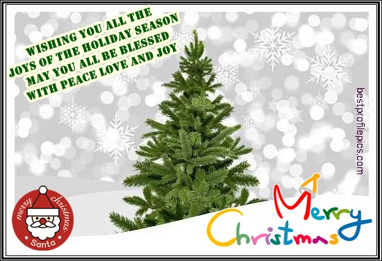 best wishes christmas image