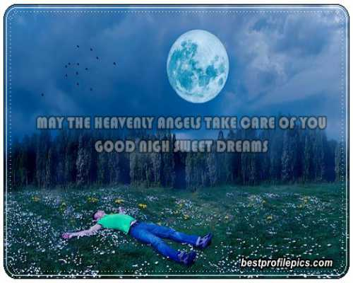 goodnight images pictures