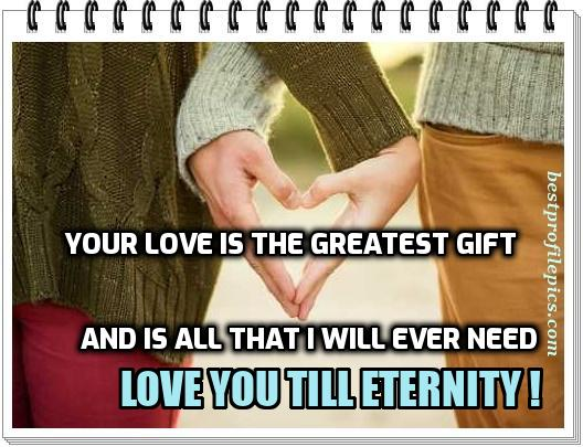 quotes pictures about love