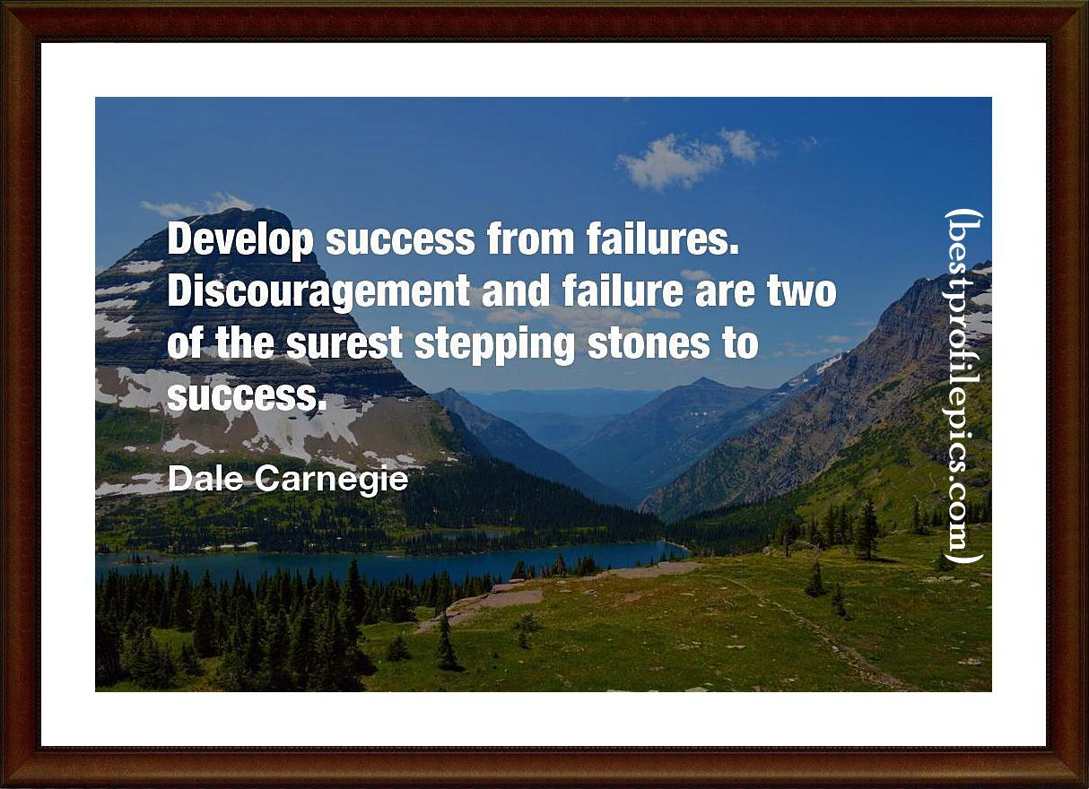 dale carnegie quotes confidence