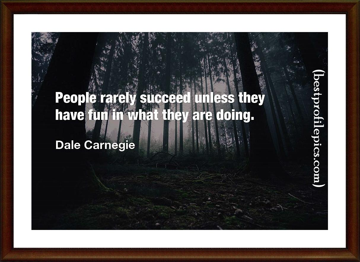 dale carnegie quotes influence