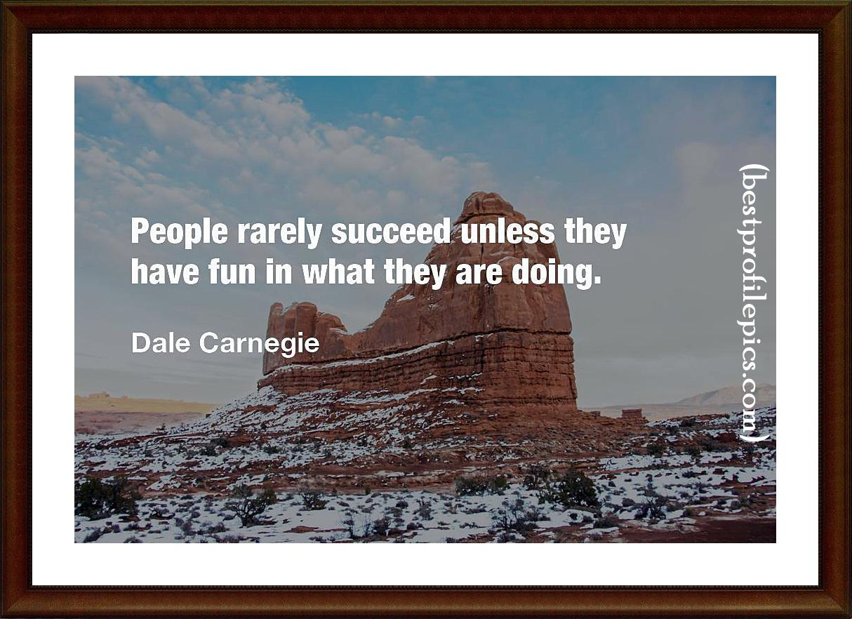 dale carnegie quotes positive