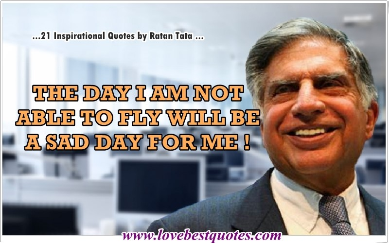 powerful quotes ratan tata